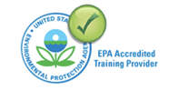 EPA Accredited Training Provider